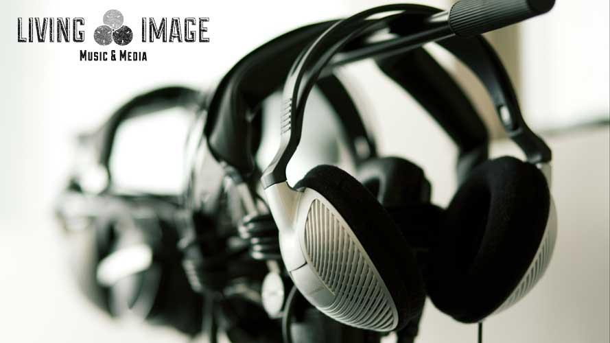 Headphones Studio